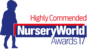 Nursery World Awards 2017 Highly Commended