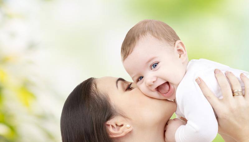 Mine Conkbayir babies wellbeing image