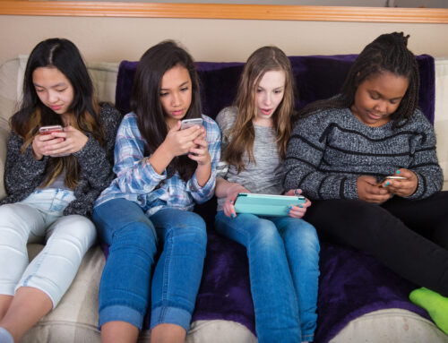 Contemporary Child Development: The Impact of Excessive Tech Time on Cognition and Communication