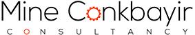 Mine Conkbayir Logo