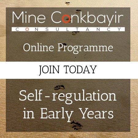 Self-regulation in Early Years