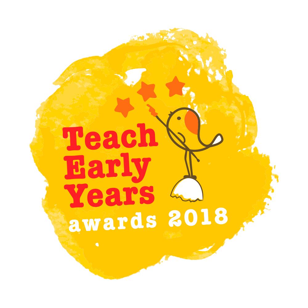 Teach Early Years Awards 2018