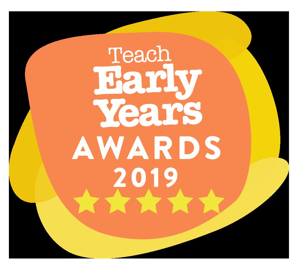 Teach Early Years Awards 2019
