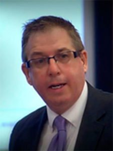 Richard Churches Biography Picture