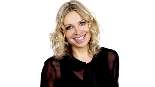 Image of Nikki Bedi BBC Radio London Sunday Morning Presenter