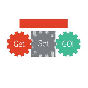 Self Reg: Get Set GO!