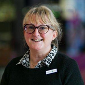 Picture of Dr Sue Allingham