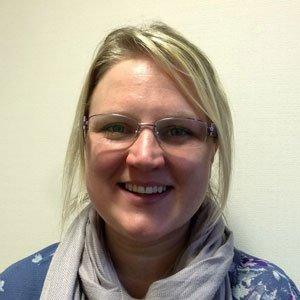 Picture of Ursula Krystek-Walton