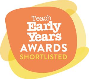 Teach early years awards shortlisted